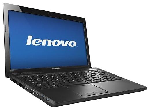 Lenovo IdeaPad N580