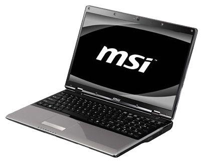 MSI CX620