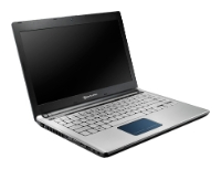 Packard Bell EasyNote NX86