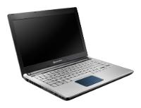 Packard Bell Ноутбук Packard Bell EasyNote NX86