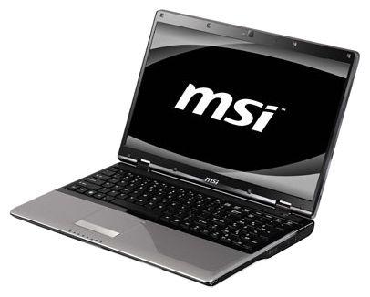 MSI A6205