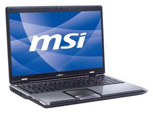 MSI CR610