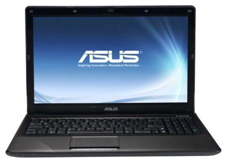 ASUS X52DR