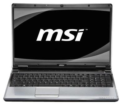 MSI Ноутбук MSI GE603