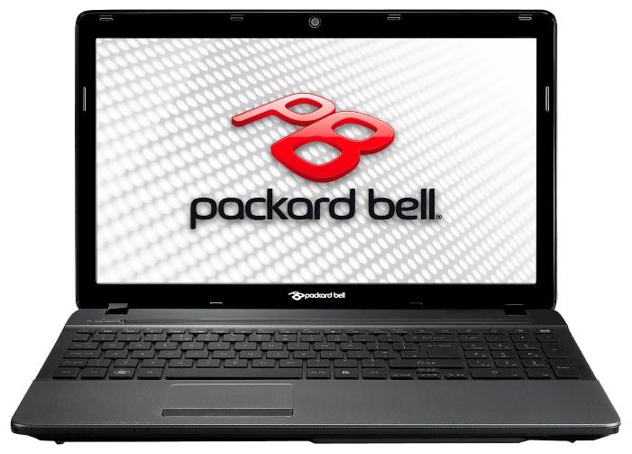 Packard Bell Ноутбук Packard Bell EasyNote TS11 Intel