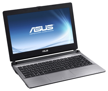 ASUS Ноутбук ASUS U32VM