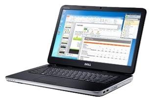 DELL Ноутбук DELL Vostro 2520