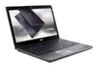 Acer Aspire TimelineX 3820T-383G32iks