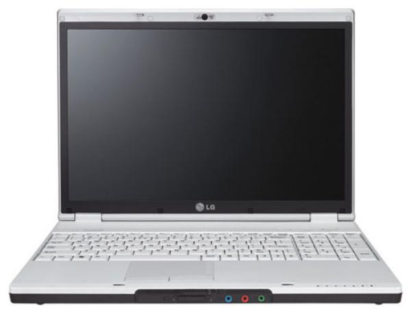LG Ноутбук LG E500