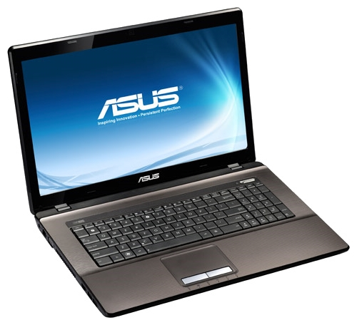 ASUS Ноутбук ASUS K73BY