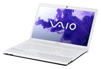 Sony VAIO VPC-EJ3M1R