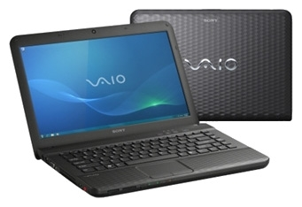 Sony VAIO VPC-EK3S1R