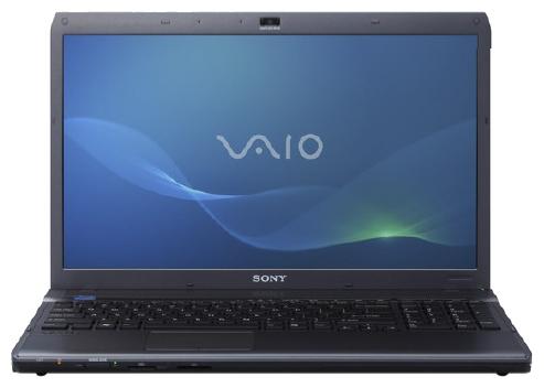 Sony VAIO VPC-F132FX