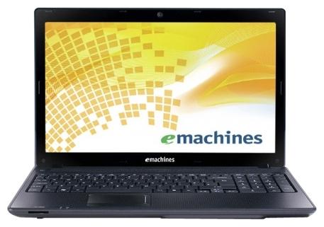eMachines E529-P462G25Mikk