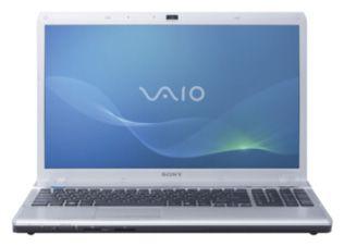 Sony VAIO VPC-F116FX