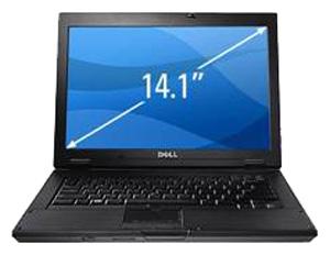 DELL Ноутбук DELL LATITUDE E5400