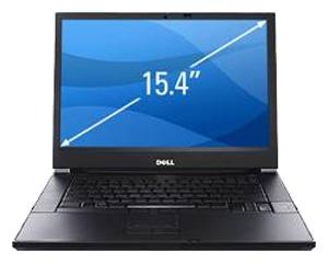 DELL Ноутбук DELL LATITUDE E5500