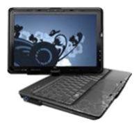 HP TouchSmart tx2-1100