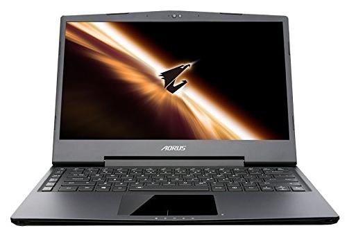 AORUS Ноутбук AORUS X3