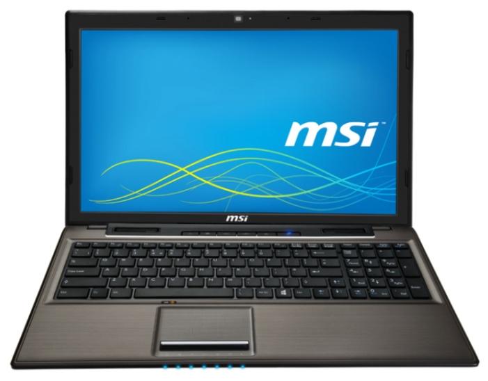 MSI Ноутбук MSI CX61 2PF