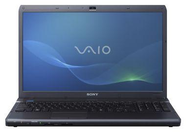 Sony VAIO VPC-F112FX
