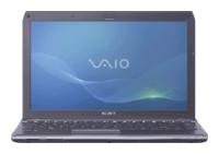 Sony VAIO VPC-Y216GX