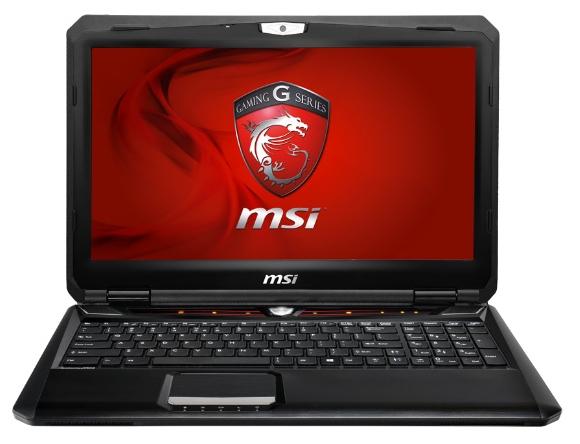 MSI Ноутбук MSI GX60 3AE