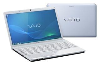 Sony Ноутбук Sony VAIO VPC-EE2S1E