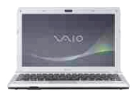 Sony VAIO VPC-YB15KX