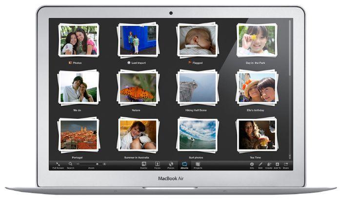 Apple MacBook Air 11 Late 2010
