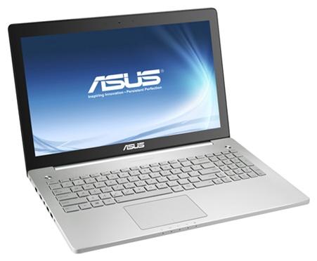 ASUS Ноутбук ASUS N550JA