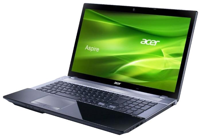 Acer ASPIRE V3-771-32324G50Ma