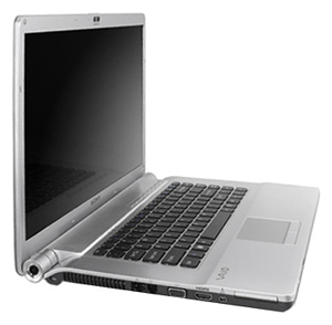 Sony VAIO VGN-FW41MR