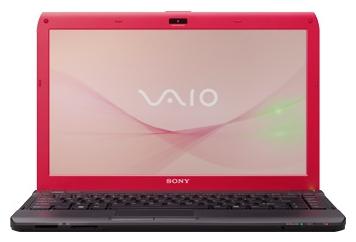 Sony VAIO VPC-Y21SFX