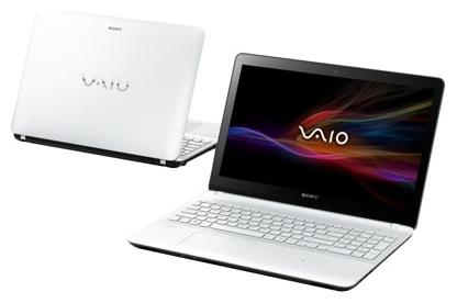 Sony VAIO Fit E SVF1521R2R