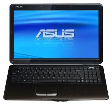 ASUS Ноутбук ASUS X5EA