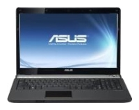 ASUS Ноутбук ASUS N52JV
