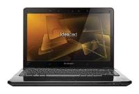 Lenovo IdeaPad Y460p