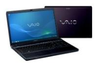 Sony VAIO VPC-F133FX
