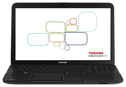 Toshiba SATELLITE C850D-C8K