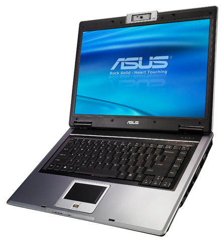 ASUS Ноутбук ASUS F3Q