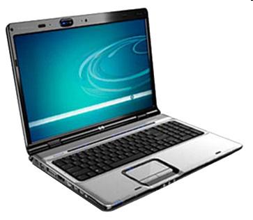 HP Ноутбук HP PAVILION dv9700