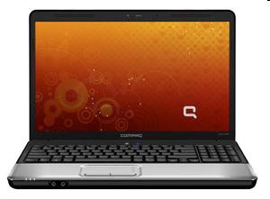 Compaq PRESARIO CQ60-200ER