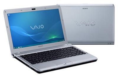 Sony VAIO VPC-S11X9R