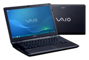 Sony VAIO VPC-CW1E8R