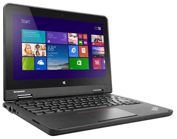 Lenovo Ноутбук Lenovo ThinkPad Yoga 11e