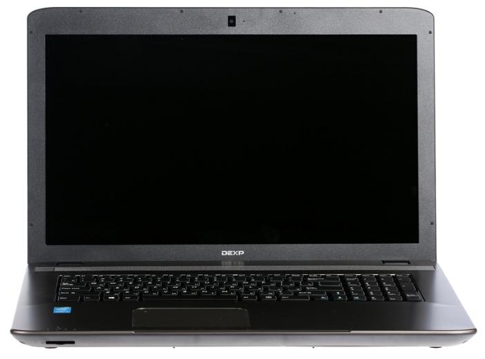 DEXP Ноутбук DEXP Atlas H136