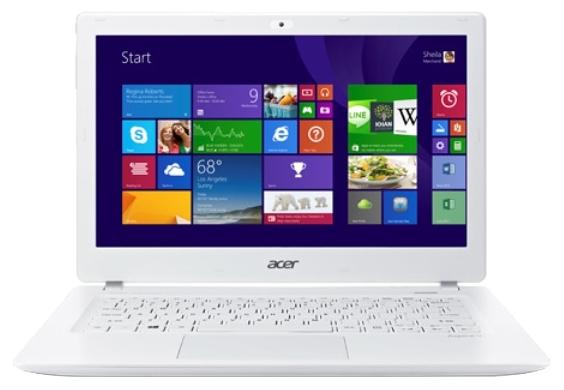 Acer ASPIRE V3-331-P3BC