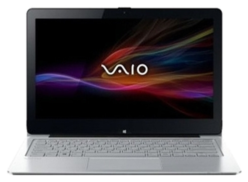 Sony VAIO Fit A SVF15N2K4R