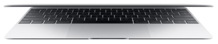 "Apple Ноутбук Apple MacBook Early 2015 (Core M 1300 MHz/12.0""/2304x1440/8.0Gb/512Gb SSD/DVD нет/Intel HD Graphics 5300/Wi-Fi/Bluetooth/MacOS X)"